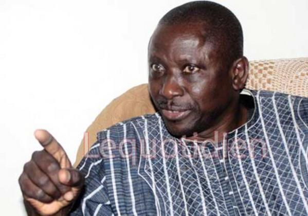 """Mamadou Mbodj: """"Macky Sall et son régime ont atteint le summum de la folie...."""""""