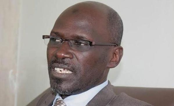 """Seydou Guèye sur la création de """"Wallu Sénégal"""" : """"L'opposition rebaptise chaque semaine sa coalition"""""""