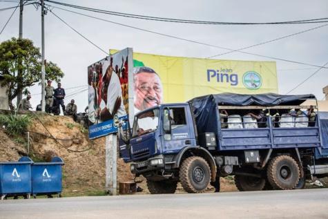 Gabon : suspense et inquiétude en attendant les résultats de la Présidentielle