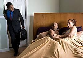 Confidence : J'ai surpris ma femme au lit avec le gardien