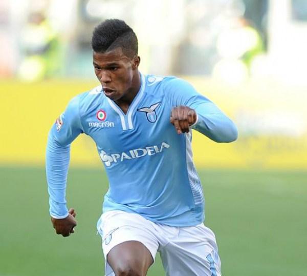 Malgré son différend avec la Lazio, Diao Baldé tout feu tout flamme