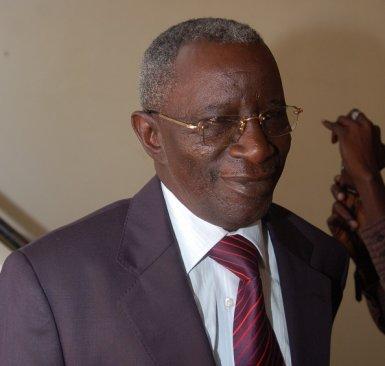 """Bécaye Diop catégorique : """"Il est hors de question pour nous de retourner au Pds"""""""