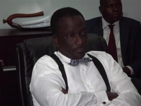 Limogé par Ouattara pour complot au Gabon : Mamadi Diané, au cœur d'un scandale à Dakar