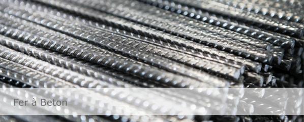 L'arnaque sur la vente du fer à béton au senegal