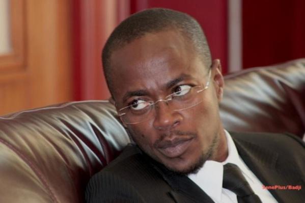 Amadou Lamine Dianté (secrétaire général Saes-Cusems) « Abdou Mbow est incapable d'avoir un métier »