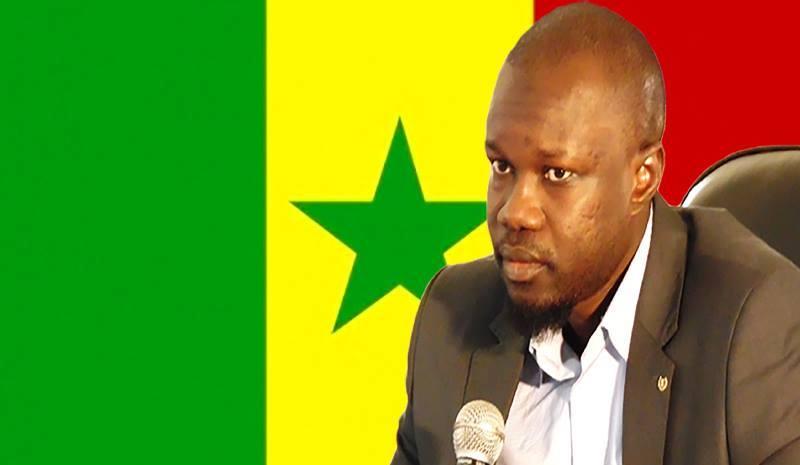 Ousmane Sonko éconduit  l'huissier de justice
