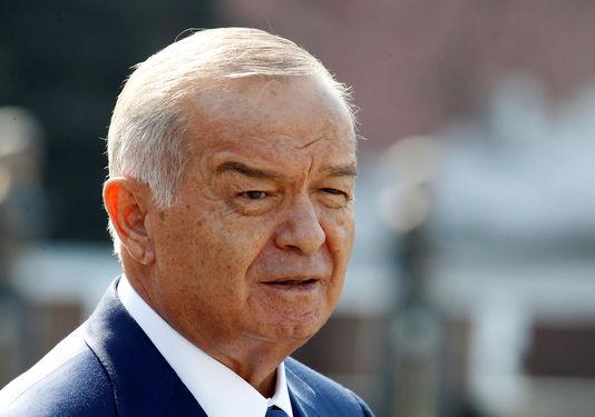 Imminent : le Président de l'Ouzbékistan, Islam Karimov, est mort