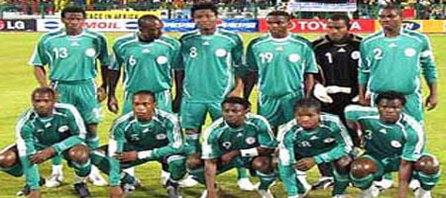 [ Beijing 08 ] Football : Le Nigéria écrase la Belgique (4-1) et se qualifie en finale