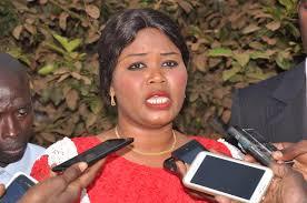 Fatoumata Niang Ba : « J'invite Khalifa SALL à jouer franc jeu et d'arrêter sa stratégie de victimisation bien connue des sénégalais … »