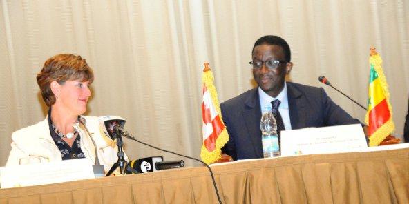 Développement : le Canada accorde près de 49 millions d'euros au Sénégal