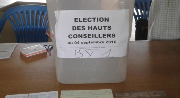 ELECTION DU HCCT : Benno Bokk Yakaar gagne les départements de Kaolack, de Kaffrine et de Koungheul