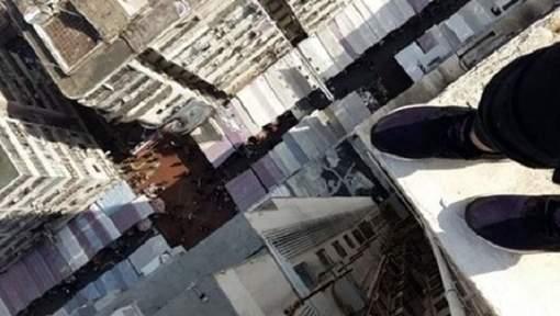 Drame à la Médina : Un homme se jette d'un immeuble devant sa fille