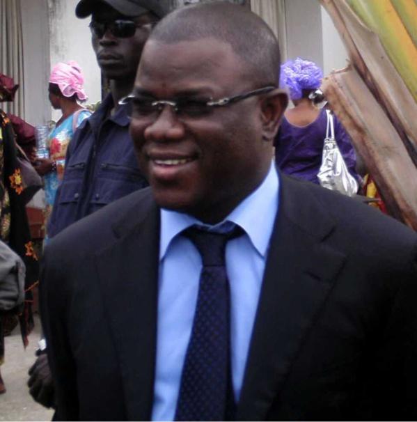 Ziguinchor : Après sa victoire, Baldé brandit le bâton contre « ses » dissidents
