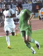 Sénégal-Libye : Le retour gagnant de Salif Diao