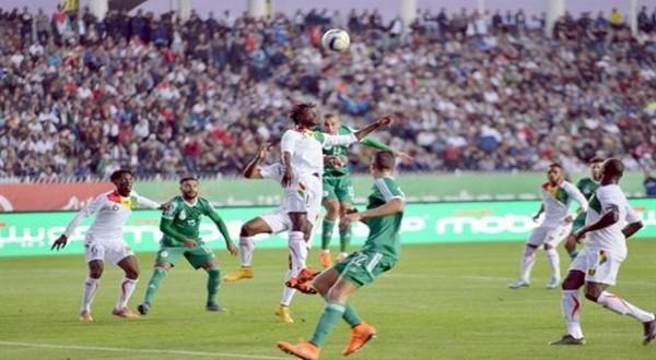 Eliminatoires Can 2017 : L'Algérie termine en beauté