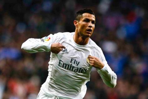 """Cristiano Ronaldo : """"La Ligue des champions est le trophée qui signifie le plus pour le Real"""""""