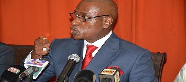 Thierno Seydou Niane Dg Cdc : un homme providentiel pour Mboumba! Par Abdoul Bocoum