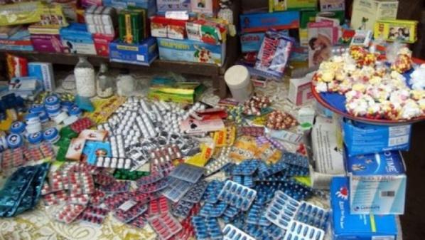 Touba : les médicaments de la rue tuent Papa Seck