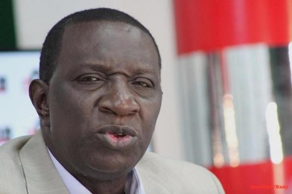 Momar Seyni Ndiaye sur l'élection des membres du Hcct : « Le grand perdant, c'est Tanor et le Ps »