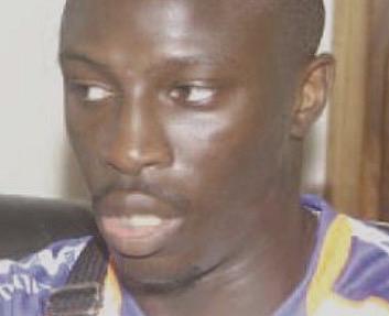"""Souleymane Kébé, boxeur franco-sénégalais : """"Je souhaite combattre pour mon pays d'origine"""""""