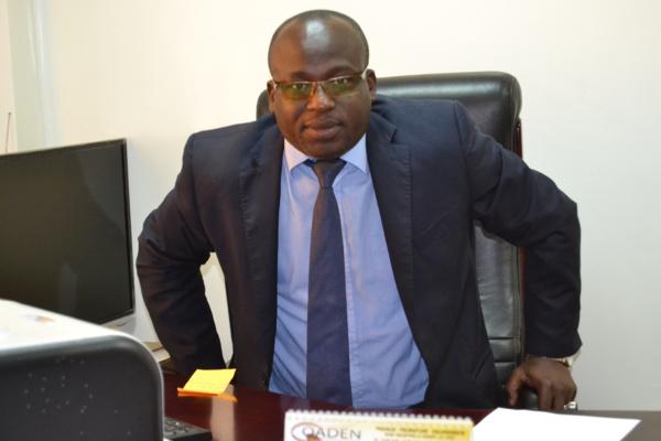 """Salihou Keita : """"Le patron de l'Apr à Dakar, c'est Abdoulaye Diouf Sarr"""""""