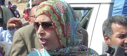 32 MILLIARDS DE FCFA TROUVÉS DANS SON COMPTE : L'ex- Première dame de Mauritanie dans le collimateur des Sénateurs