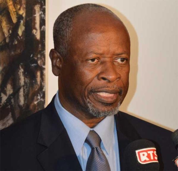 Macky se fait un nouvel adversaire : Jacques Habib Sy compte rejoindre le Front Wattu Senegaal