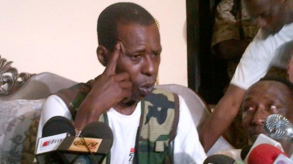 Scandale du phosphatage : L'opposition parlementaire demande des comptes à Cheikh Amar