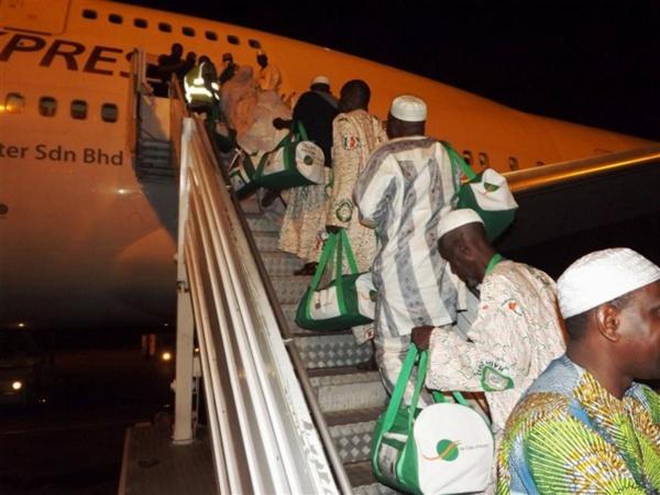 Arabie Saoudite : Les étudiants sénégalais boudent la mission d'assistance aux pèlerins