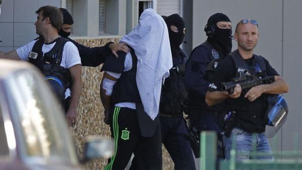 France : En pleine crise de démence, le Sénégalais décapite sa mère