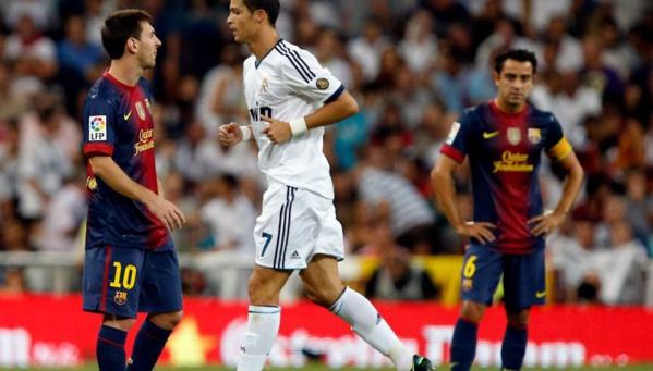 """Xavi: """"Ronaldo est extraordinaire, mais Messi est supérieur à tout le monde"""""""