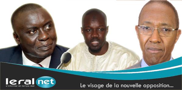 SENEGAL: Les nouveaux opposants