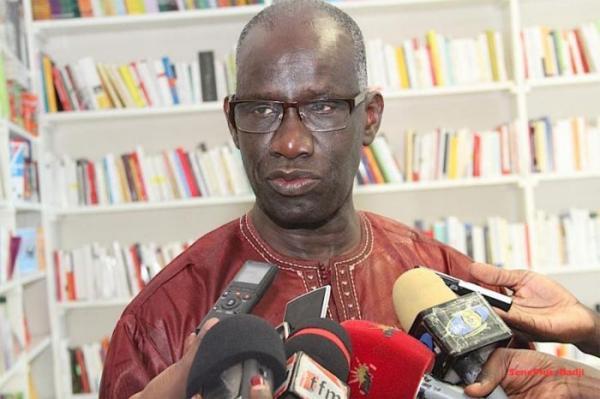 """Hommage de Mbagnick Ndiaye à Bara Diouf : """"Une des figures de proue"""" de la presse sénégalaise"""