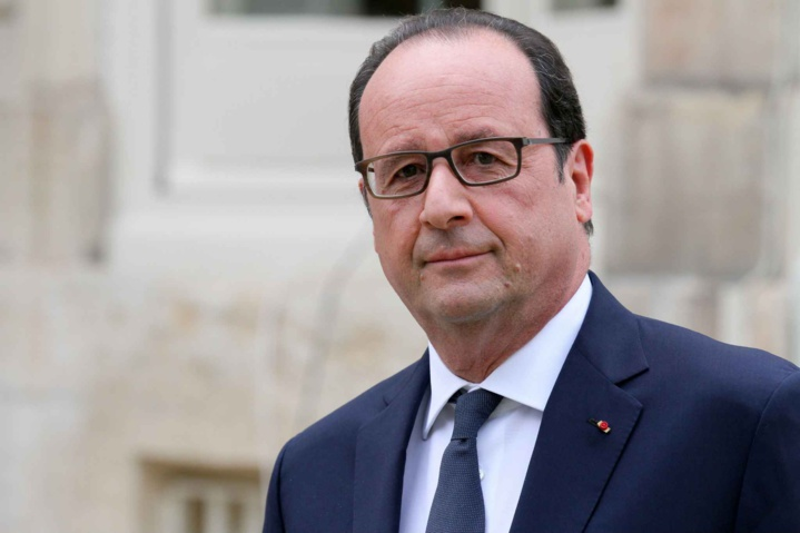 """François Hollande : """"La laïcité ne s'oppose pas à la pratique de l'islam en France"""""""