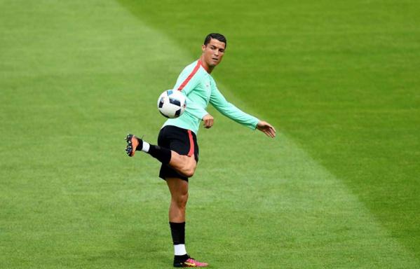 """Ronaldo confirme son retour:  """"Oui, je vais jouer"""""""