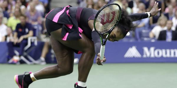 Serena Williams, battue par Pliskova, n'est plus numéro une mondiale