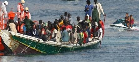 Un mort et deux disparus sur le fleuve Casamance