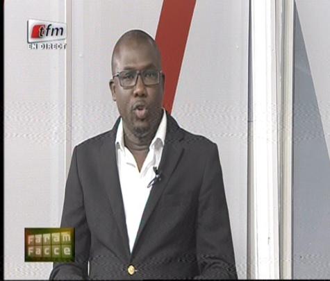 Abdou Aziz Diop, coordonnateur des cadres libéraux : « le PDS ne peut pas s'allier avec Abdoul Mbaye »
