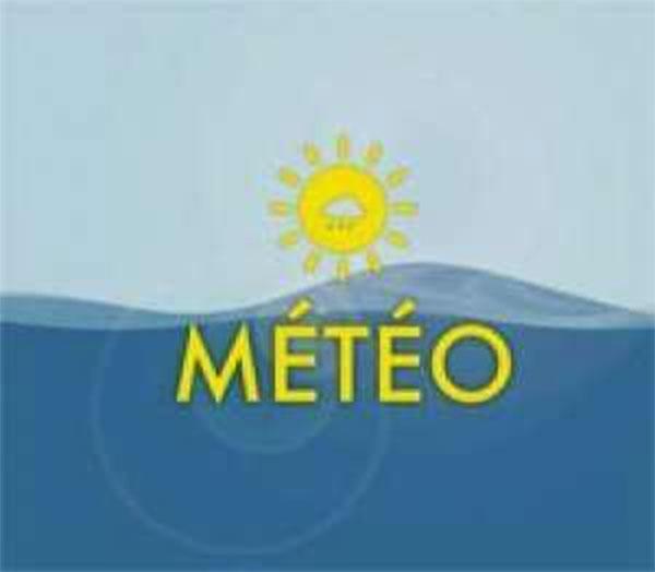 Météo Sénégal : « des pluies accompagnées d'orages » pour les prochaines 24 heures