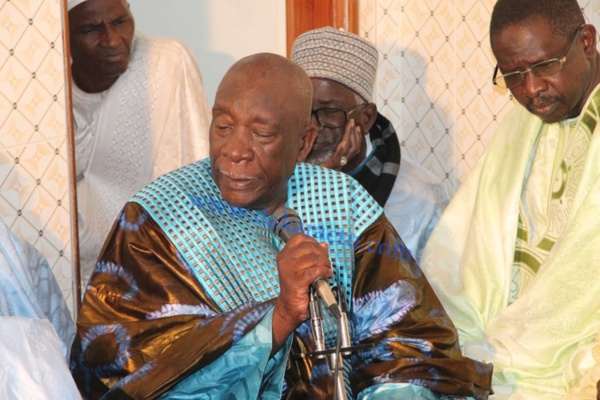 El Hadji Mansour Mbaye : « Senghor et Mamadou Dia avaient beaucoup de considération pour Mbaye Jacques Diop »