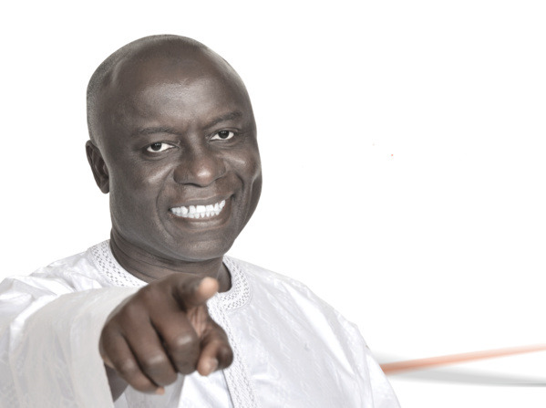 """Abdou Rahman Ndiaye, Conseiller spécial du chef de l'Etat : """"Idrissa Seck n'a pas été désigné par le Peuple Sénégalais pour définir les urgences"""""""