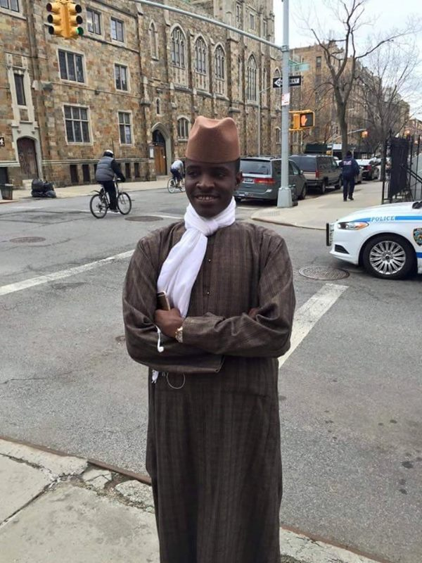 """Subitement devenu aphone, Serigne Modou Mbacké a t'il été """"géré"""" par le régime?"""