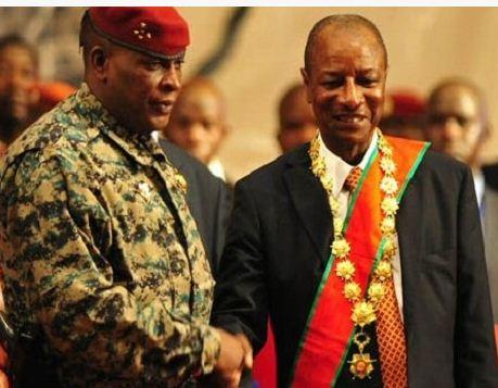 Le Général Konaté expulsé du Maroc : la main invisible d'Alpha Condé ?