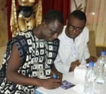 DEDICACE CD BERCY 2008 : Thione Seck invité d'honneur de Youssou