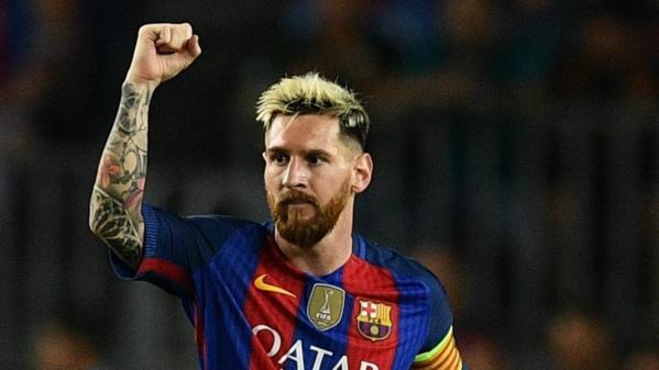 Barça-Celtic (7-0) : Messi inscrit un triplé