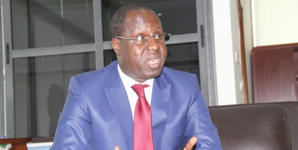 """Abdou Karim Sall, DG ARTP : """"les propositions d'Idrissa Seck relèvent de l'utopie et de la mauvaise foi, il ferait mieux de se taire"""""""