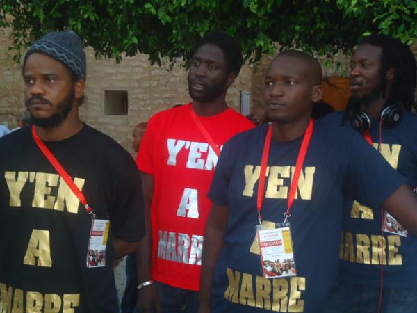 Décryptage Leral.net-Affaire Lamine Diack et demande de pardon à Youssou Ndour : Y'en a Marre vers l'effritement ?