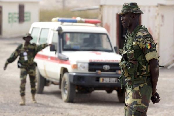 Lutte contre le terrorisme: la bande à imam Ndao s'élargit