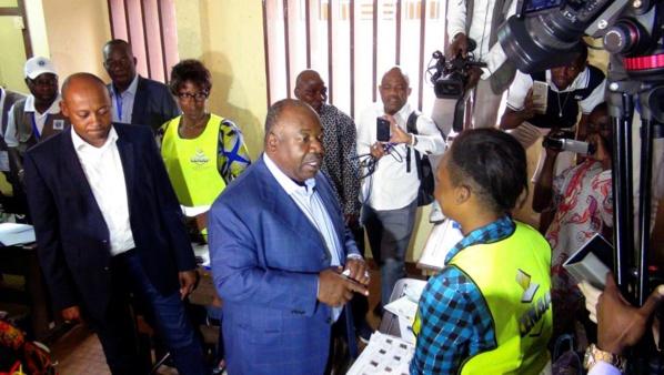 Crise post-électorale au Gabon : les réponses du camp d'Ali Bongo