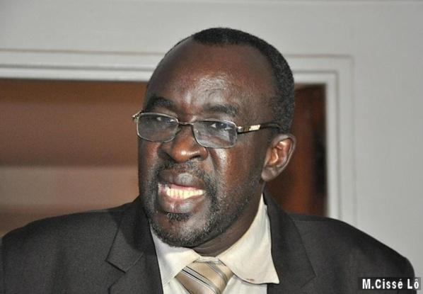 Présidence HCCT : Moustapha Cissé Lô vote Ousmane Tanor Dieng